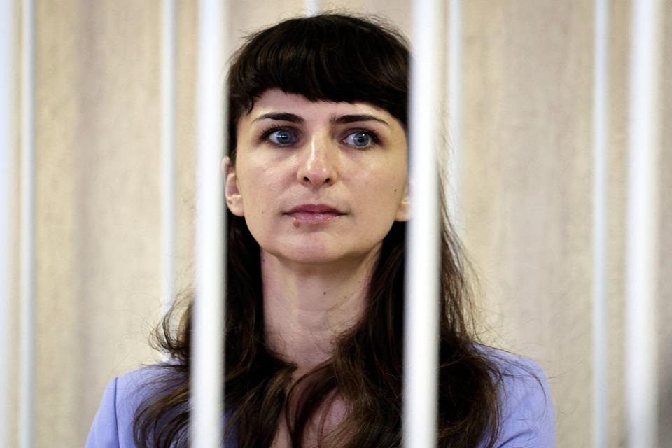 Jekaterina Borisewicz