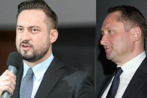 Marcin Prokop, Kamil Durczok