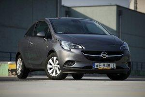 Opel Corsa 1.0 Cosmo | Test | Udało się