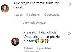 Komentarza Kajry