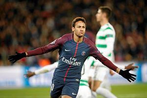 Cristiano Ronaldo i Neymar mogą przejść do historii. Rekord Messiego wisi na włosku