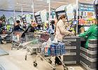 Koronawirus poradnik. Jak bezpiecznie robić zakupy? Ministerstwo Zdrowia przygotowało odpowiedź