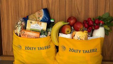 Program 'Żółty talerz'