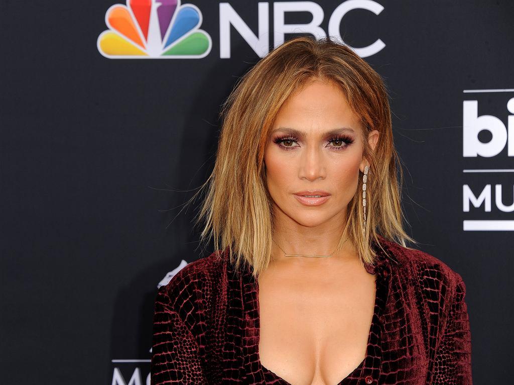 Jennifer Lopez odwołuje swój ślub. 'Naprawdę nie wiem, co się teraz stanie'