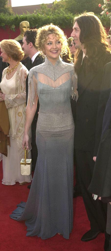 Kate Hudson, Oscary 2001