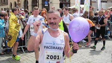 Pan Andrzej, doświadczony pacemaker