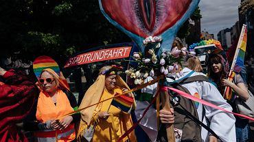 V Trójmiejski Marsz Równości