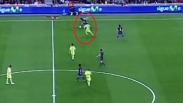 Leo Mesii strzela pięknego gola w meczu z Getafe