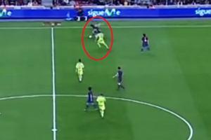 Lionel Messi strzelił najpiękniejszego gola w historii Barcelony. Geniusz! [WIDEO]