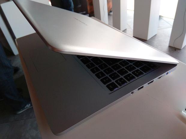 Nowe laptopy Kruger&Matz na 2017 rok