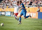 MŚ U-20. Trochę niedbałości i nuta fantazji. Włosi zmienili futbol w zabawę, a i tak swoją grą przyćmili Polaków