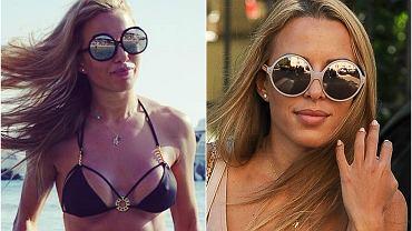 Ewa Chodakowska przyznała jakiś czas temu, że żałuje tego, że powiększyła piersi. Na ostatnich zdjęciach jej biust wydaje się jednak jeszcze większy. Myślicie, że to tylko zasługa seksownego stroju?