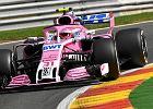 Esteban Ocon: Jedną z opcji na przyszły sezon jest Williams