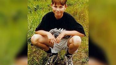 Nicky Verstappen zaginął w 1998 roku. Po 20 latach odnaleziono jego zabójcę