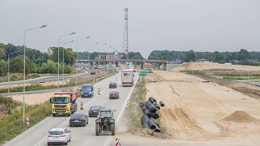 Budowa drogi