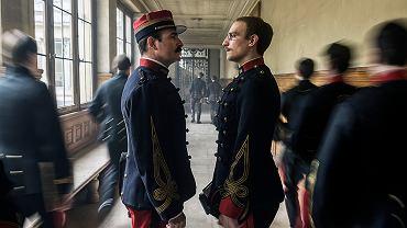 Nowy film Romana Polańskiego 'Oficer i szpieg'