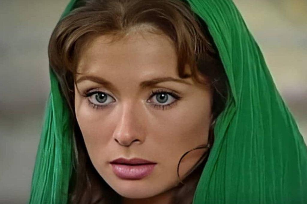 serial 'Esmeralda'