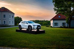 Opinie Moto.pl: SUV-y Lexusa - Patrząc w przyszłość z lepszej pozycji