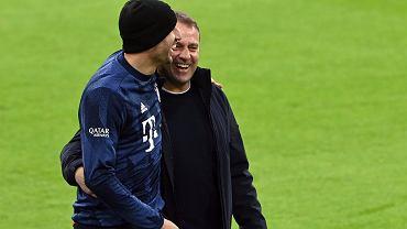 Dziewięć lat i koniec! Bayern Monachium traci piłkarza. Oficjalnie
