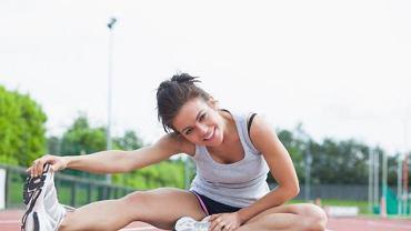 Ćwiczenia izometryczne bardzo często wykorzystywane są przez osoby uprawiające sport wyczynowo