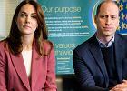 """Tabloid zarzucił księżnej Kate, że jest wściekła na Meghan Markle. Nie wytrzymała i idzie do sądu. """"Miarka się przebrała"""""""