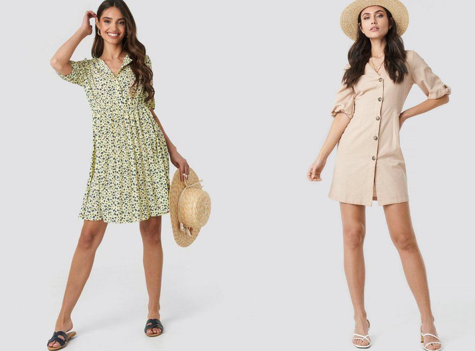 Sukienki boho może być alternatywa dla spódnicy w tym stylu
