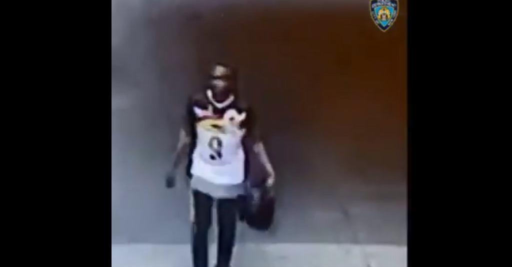 USA. Policja poszukuje mężczyzny ze zdjęcia w związku ze strzelaniną na Times Square