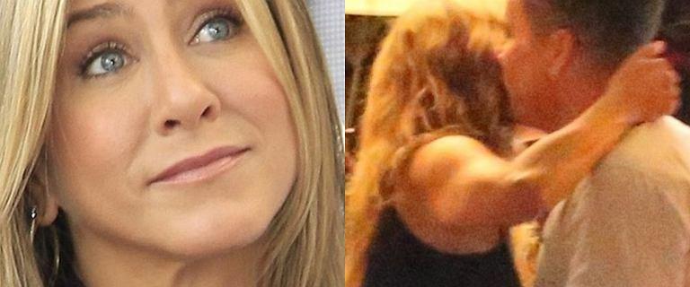 Jennifer Aniston przyłapana na randce z tajemniczym przystojniakiem