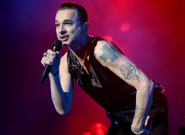Koncert Depeche Mode w Madrycie