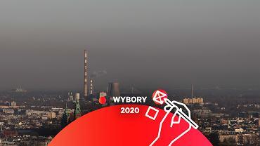 Jak głosowano w Krakowie?