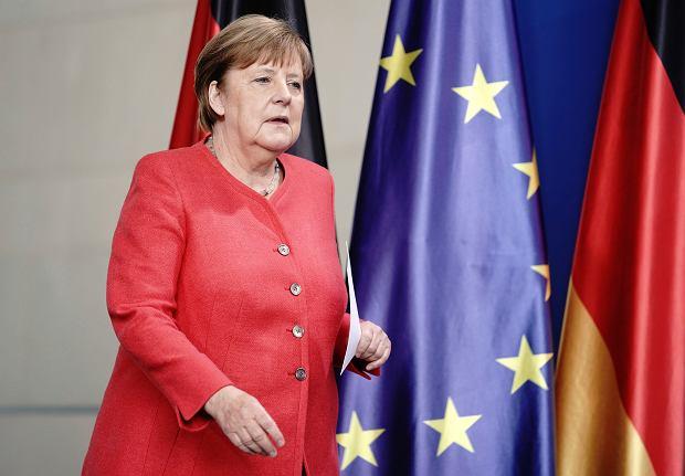 Niemcy wykorzystają UE przeciw USA. Chodzi o obronę Nord Streamu 2