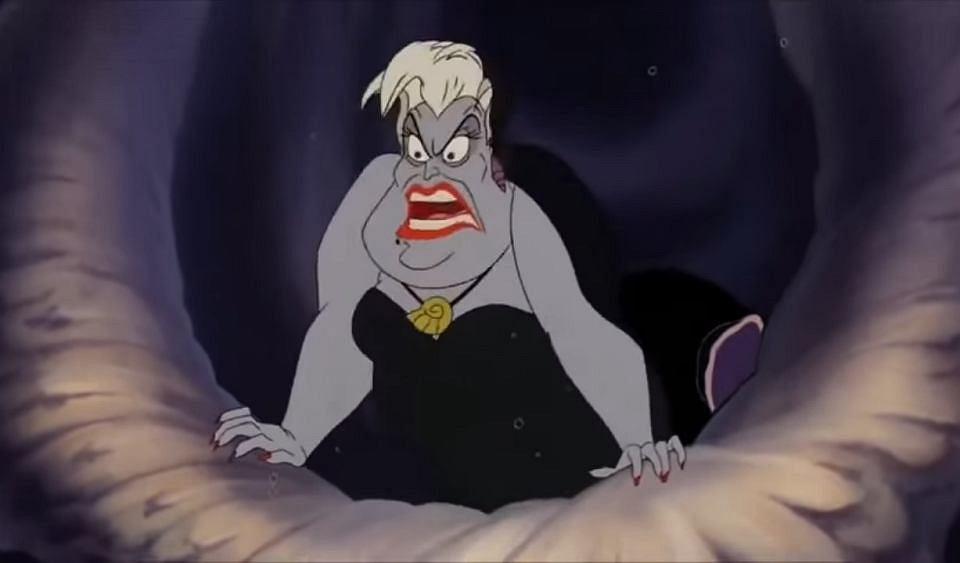 Wszystkim księżniczkom z Disneya brakuje pewnej części ciała. Zgadniesz której?