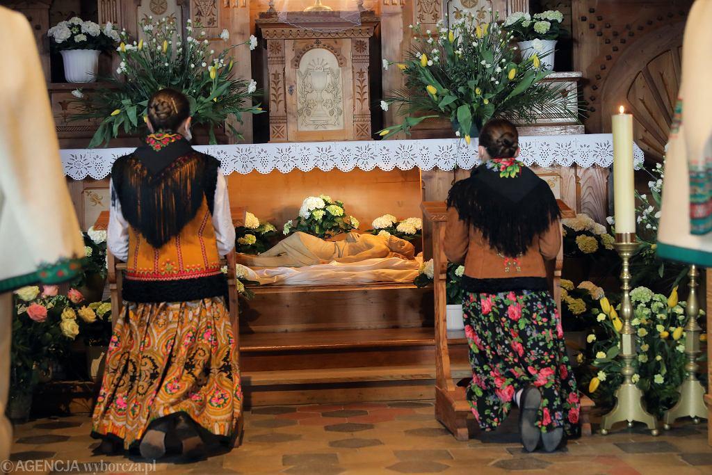 Modlitwa (zdjęcie ilustracyjne)