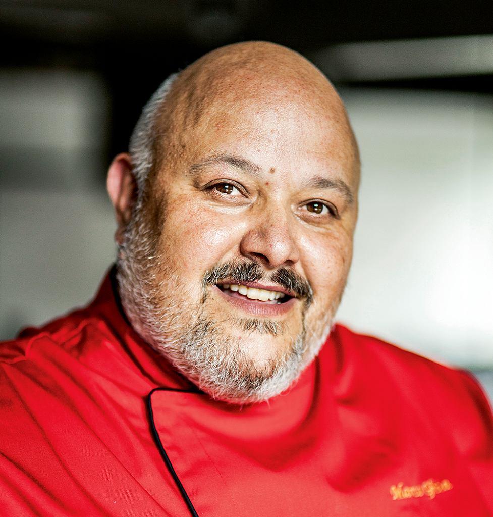 Warsztaty poprowadzi rodowity mediolańczyk Marco Ghia, szef Akademii Kulinarnej Whirlpool