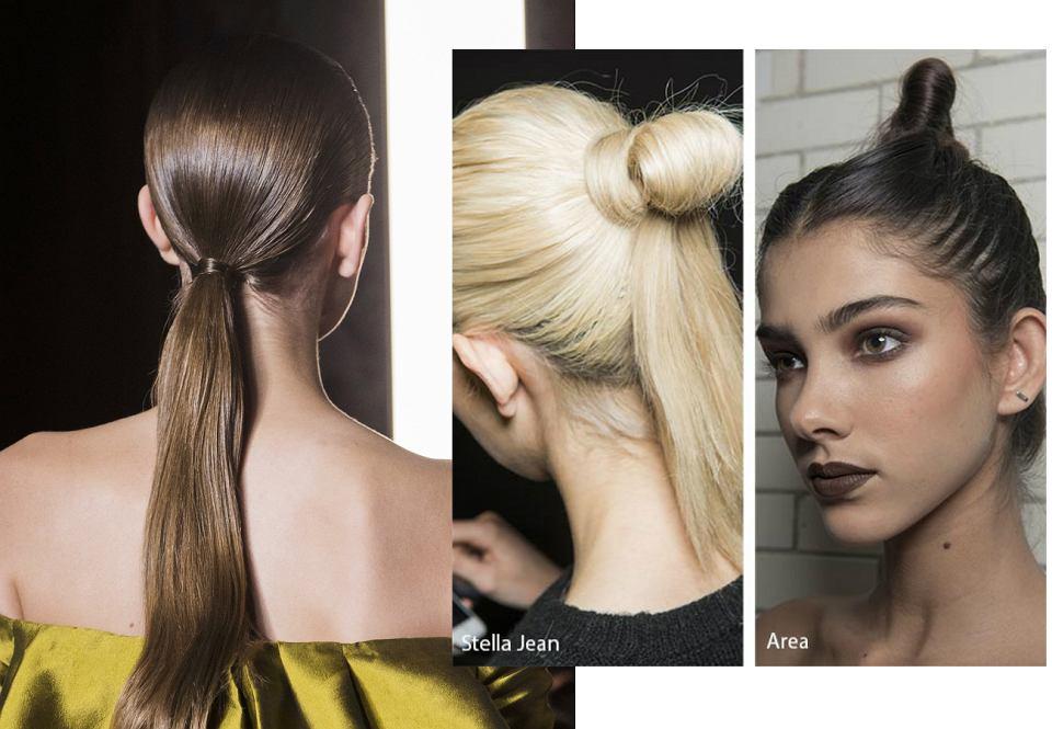 Modne Fryzury 2019 Sprawdzamy Nadchodzące Trendy