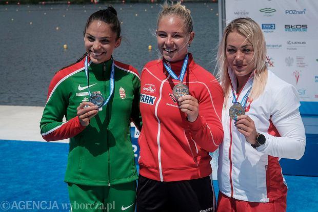 Zdjęcie numer 28 w galerii - Polki z medalami! Na Malcie trwają Mistrzostwa Europy w kajakarstwie i parakajakarstwie