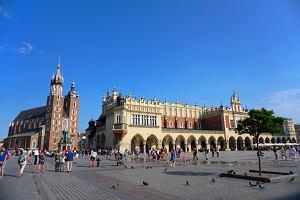 Kraków w egzotycznym towarzystwie. Nawet Paryż nie załapał się do zestawienia