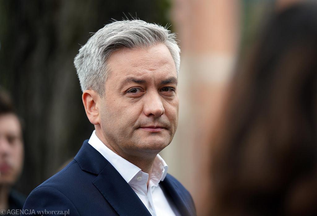Robert Biedroń