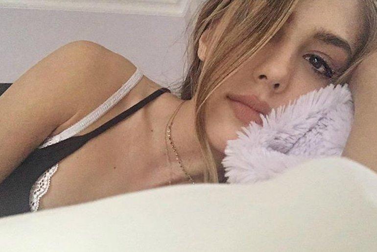 Sistine Stallone - córka Sylvestra Stallone debiutuje jako modelka