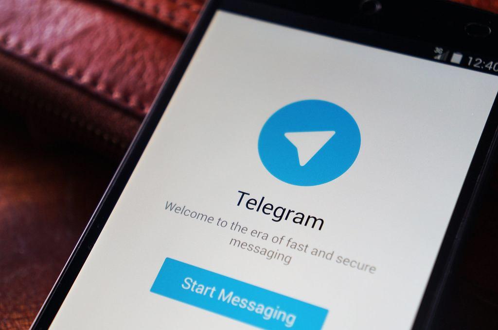 'Spiegel': Telegram może być najniebezpieczniejszym komunikatorem świata. Przyciąga terrorystów (zdjęcie ilustracyjne)