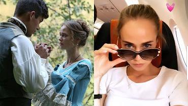 Aktorzy z serialu 'Zniewolona' w Polsce