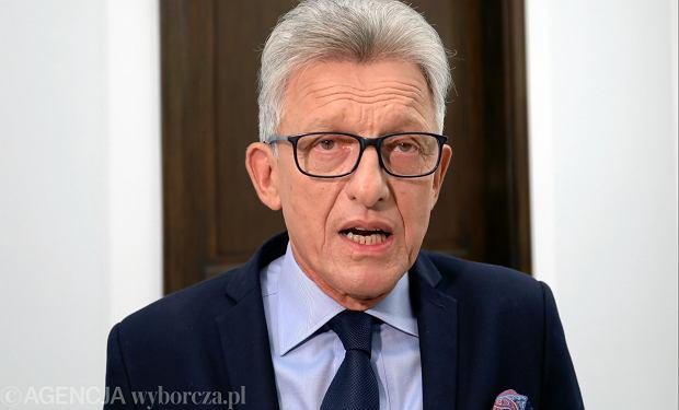 63 Posiedzenie Sejmu VIII Kadencji