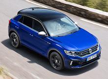 TOP20 crossoverów B na polskim rynku - Volkswagen wyprzedził Mazdę