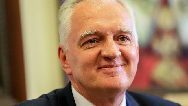 Jarosław Gowin: Porozumienie nie zagłosuje za likwidacją 30-krotności składek ZUS
