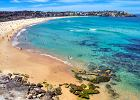 """Ponad ćwierć miliona ludzi straciło pracę z dnia na dzień. Sydney to """"miasto duchów"""", ale nie na plażach"""