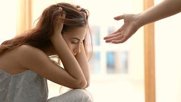Depresja - zdjęcie ilustracyjne