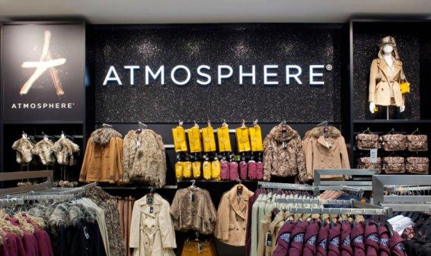 Atmosphere Primark