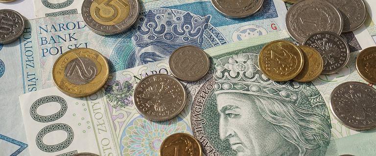 """""""Dużo zarabiam"""" - czyli ile? Pokazują to dane Ministerstwa Finansów"""