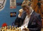Szachowa zimna wojna. Magnus Carlsen boi się rosyjskich hakerów