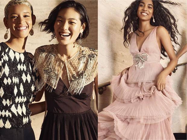 Sukienki z kolekcji Conscious Exclusive